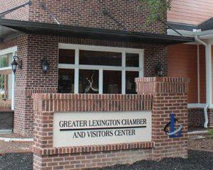 Lexington SC Chamber of Commerce
