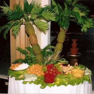 columbia catering